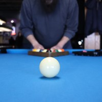 Jimmy's Pro Billiards