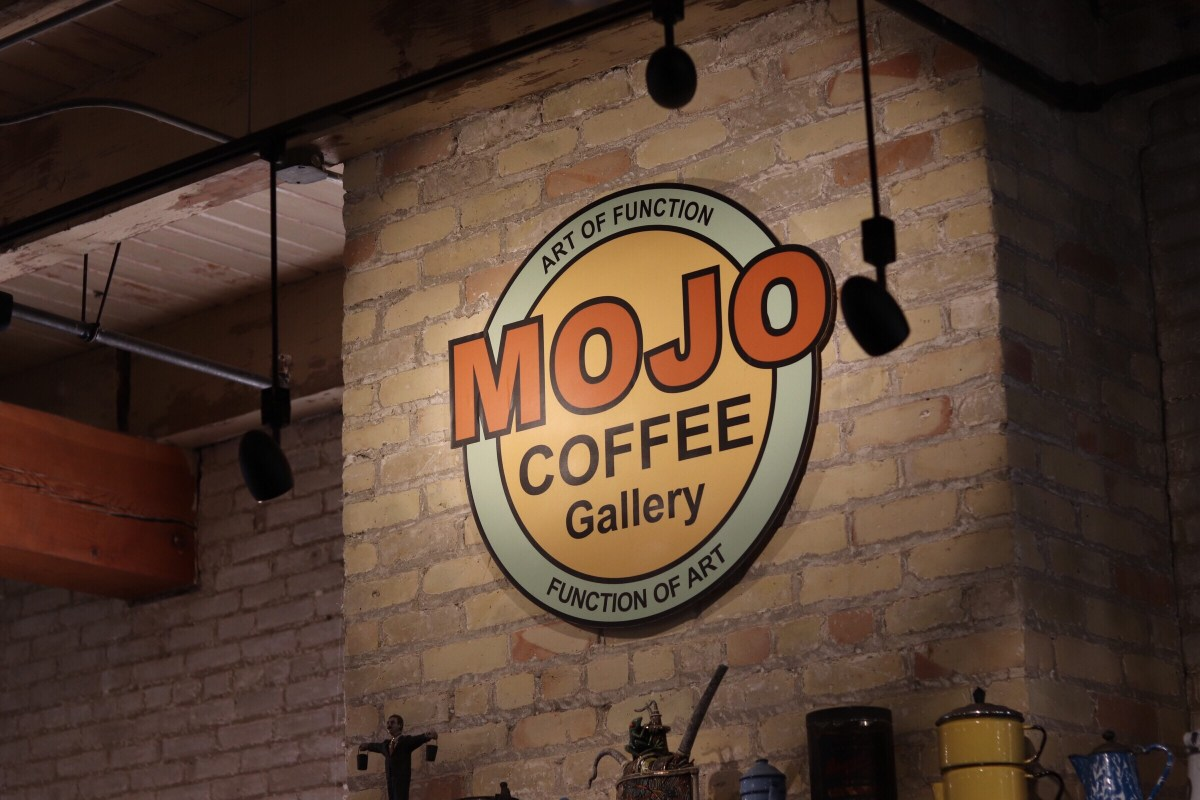 Mojo Coffee Gallery