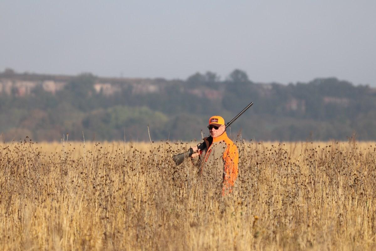 2018 Minnesota Governor's Pheasant Hunting Opener