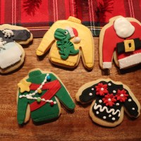 Union Depot's 6th Annual Holiday Bake Sale