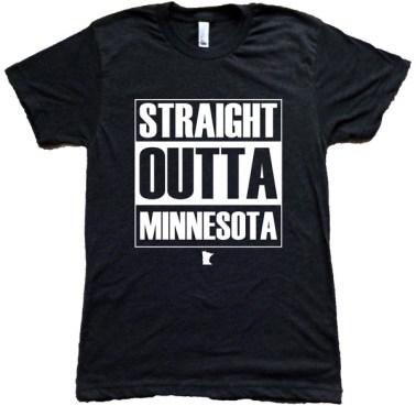 Straight Outta Minnesota $24.99 [The VOICE Community]