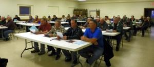 2015-04-07 Big Stone Township Meeting
