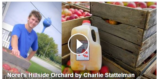 Local Foods – Made in Big Stone County