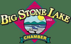 Big Stone Chamber Logo