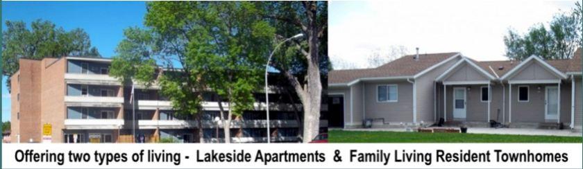 Big Stone County Housing Authority (HRA)