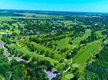 Golf Women's League, Ortonville