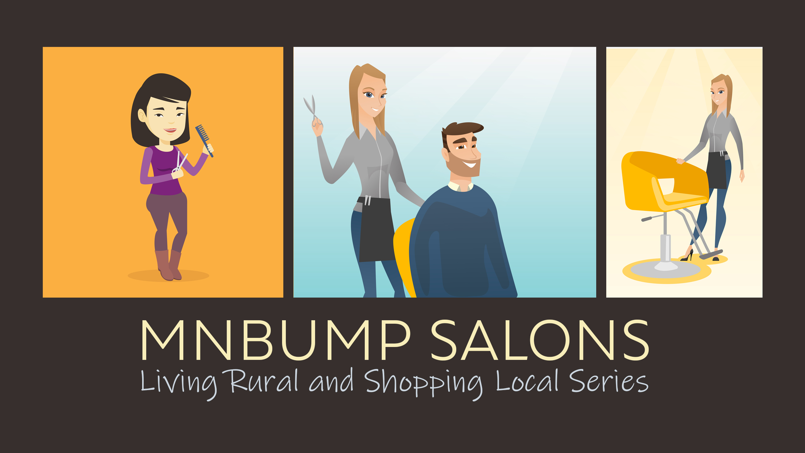 Shopping Local Series – Hair Salons