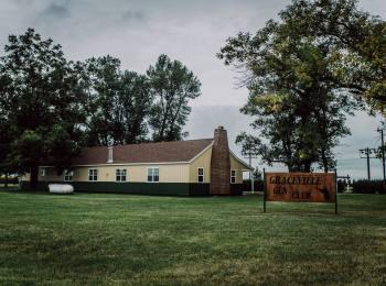 Graceville Gun Club