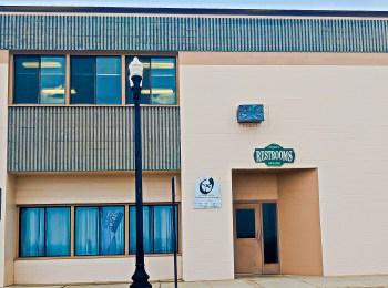 Ortonville Community Center