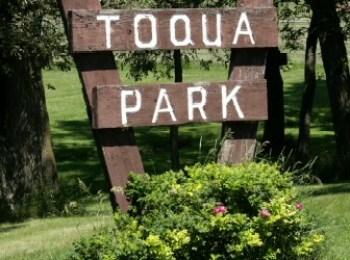 Big Stone County Toqua Park – Graceville