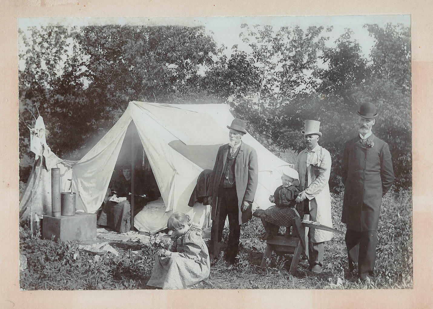 New Historic Photos have been Donated!