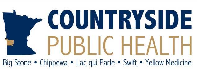 Countryside Public Health Logo