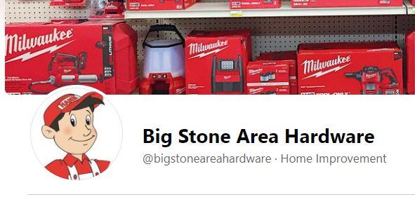 Big Stone Hardsare