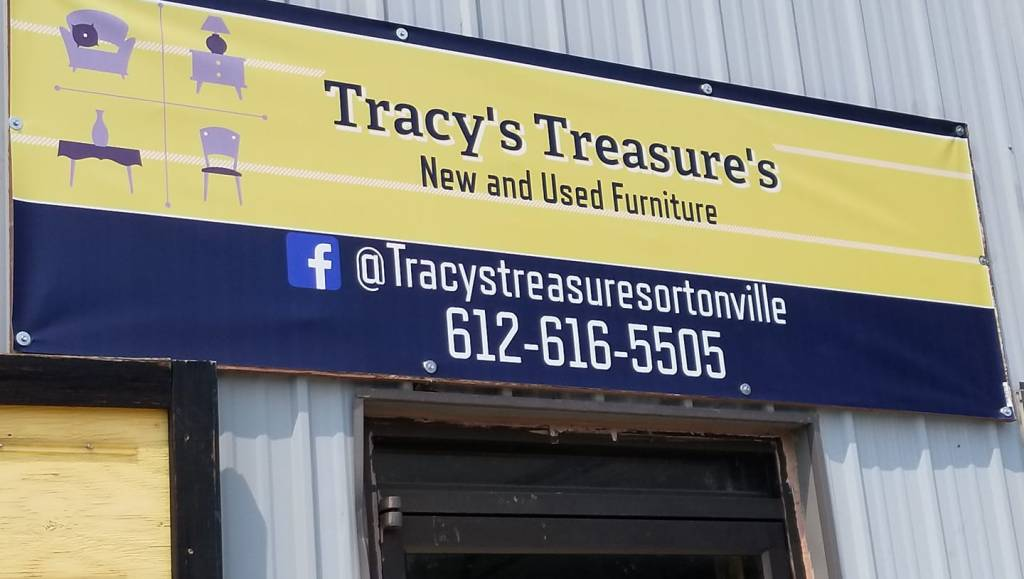 tracys treasures