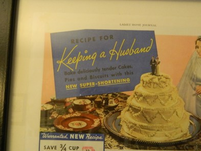 1930's Cookbook