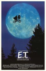 E.T. movie came out in 1982