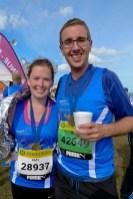 Amy Senior and Nick Libell