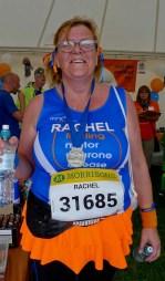 Rachel Mawer