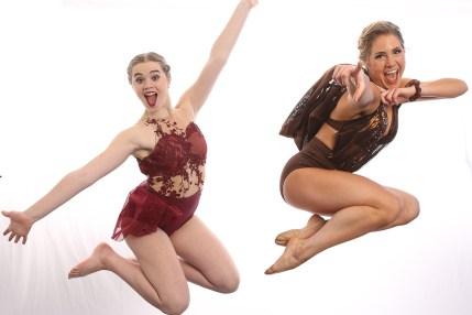 Photos from the 2017 Miss Dance Team Minnesota. Photo by Matt Blewett/MN Dance News