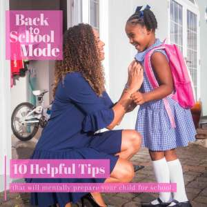 Back to School Mode: 10 Helpful Tips | MNDEmpowered