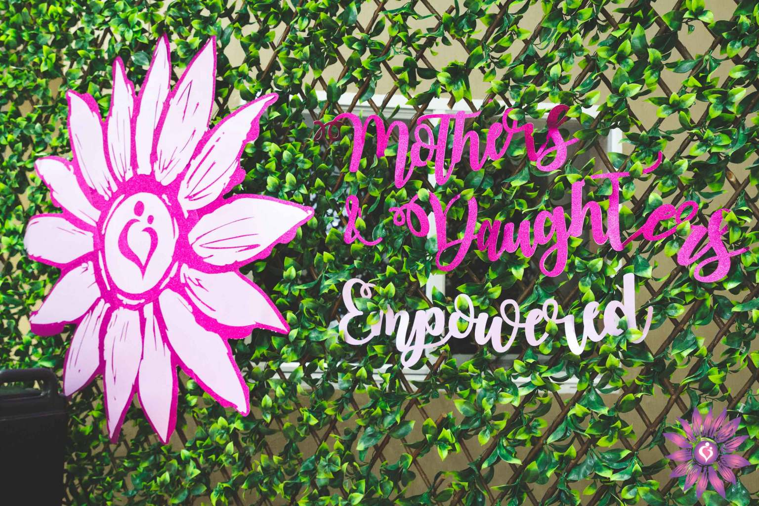 Mothers and Daughters Empowered