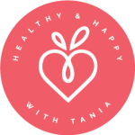 Healthy & Happy with Tania logo   MNDEmpowered