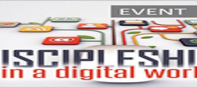 Discipleship in a Digital World