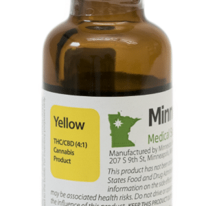 Yellow Oral Solution