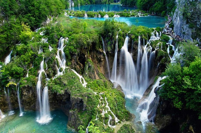 Top 20 places to visit outside of Montenegro