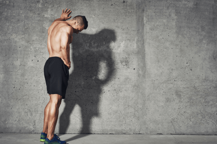 Weekly sports tips: Overtraining