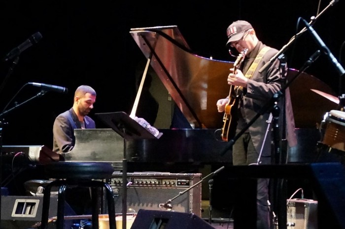 Vladimir Maras: Maturity and jazz playing has a lot of things in common