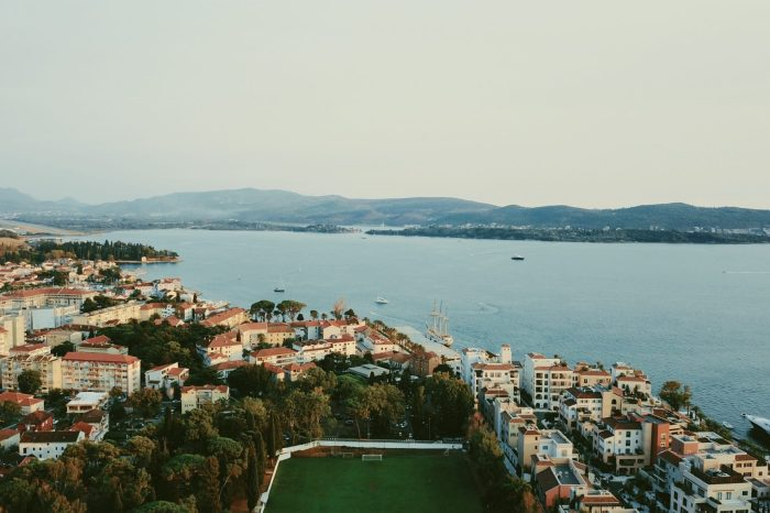 Montenegro Immigration Law: Get a residence permit