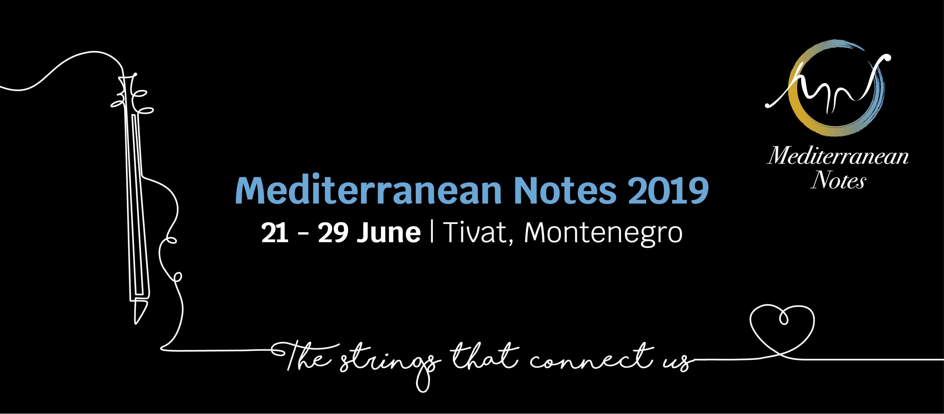 Mediterranean Notes Music Festival