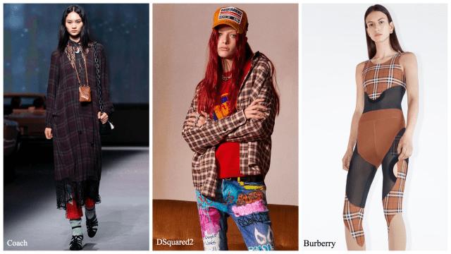 Модные тенденции в одежде весна 2022