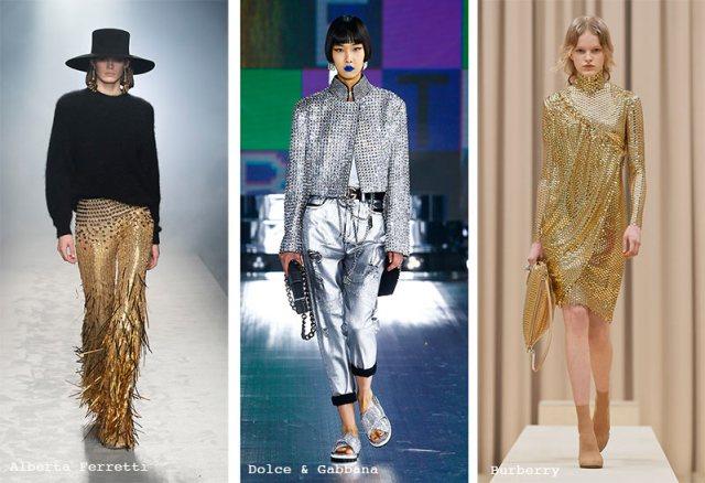 Модная женская одежда 2022