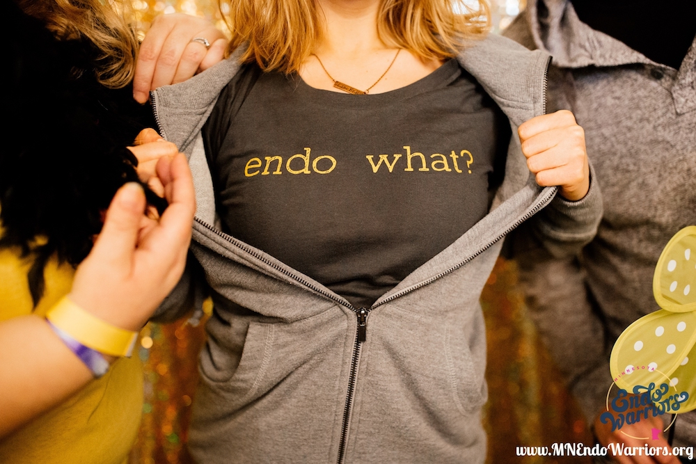 MN Endo Warriors- MNEndoMarch 20181014