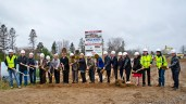 Mysa House - Ground Breaking 04