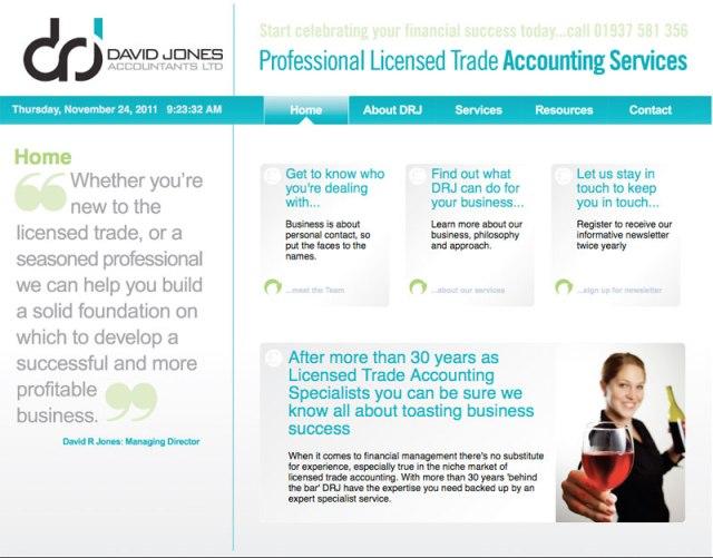 DRJ Accountants