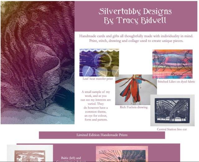 Silvertabby Design