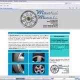 Wizard Wheels
