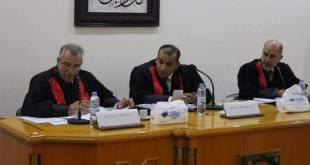 تدريسي من كلية الإدارة والاقتصاد يترأس لجنة مناقشة في الجامعة الإسلامية في لبنان