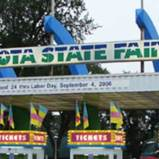 The Minnesota State Fair is coming up quick!