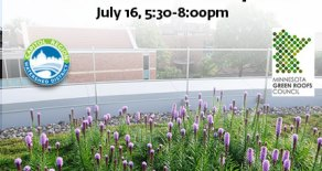 Saint Paul Green Roofs Tour