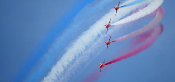 Northern Ireland Airshow 1