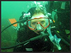 Discover Scuba Diving 1