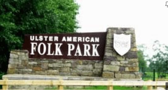 Ulster American Folk Park 6