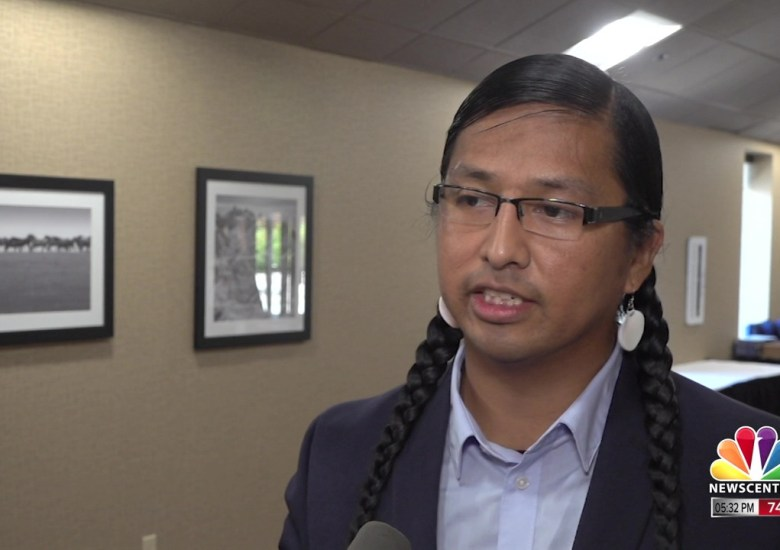 RAPID CITY, S.D. — Indigenous leaders from the US as well as New Zealand and Canada are meeting in Rapid City to share resources in the fight for clean water.