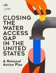 Closing the Water Access Gap in the United States by US Water Alliance and DigDeep