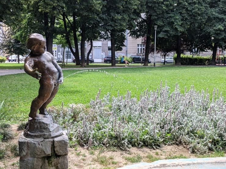 Zagreb Impressions