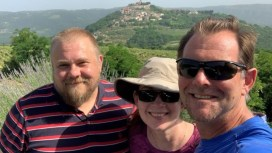 Truffles in Istria